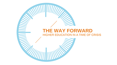 The Way Forward Logo.